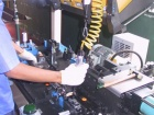 Steering Column Assembly Machine